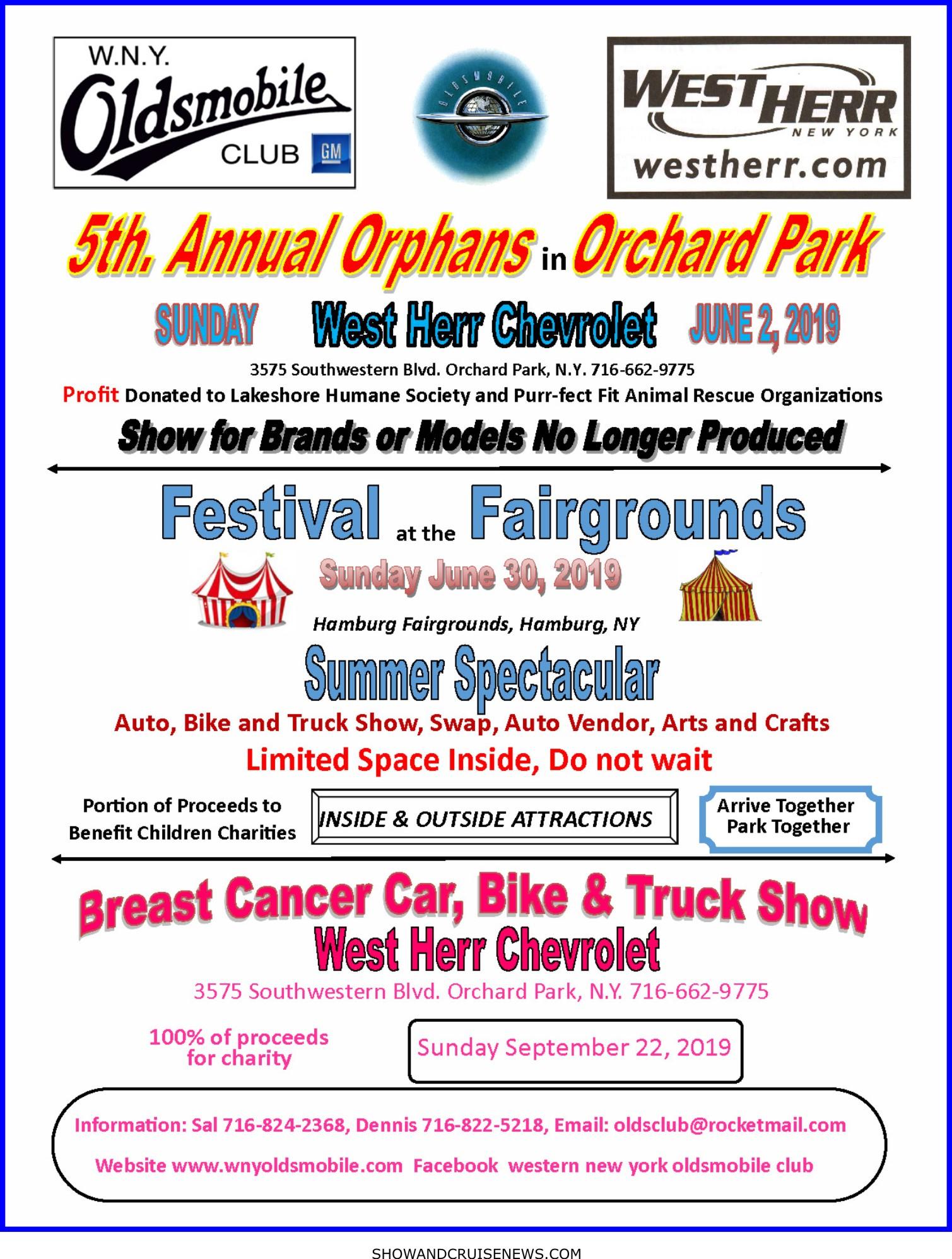 Festival At The Fairgrounds Carcruisefinder Com