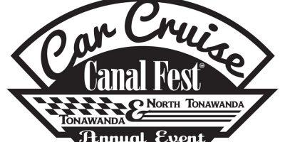 Canal Fest 2019 Car Cruise