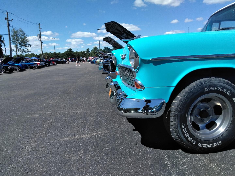Buffalo NY Car Cruises Weekend of 7/05/2019
