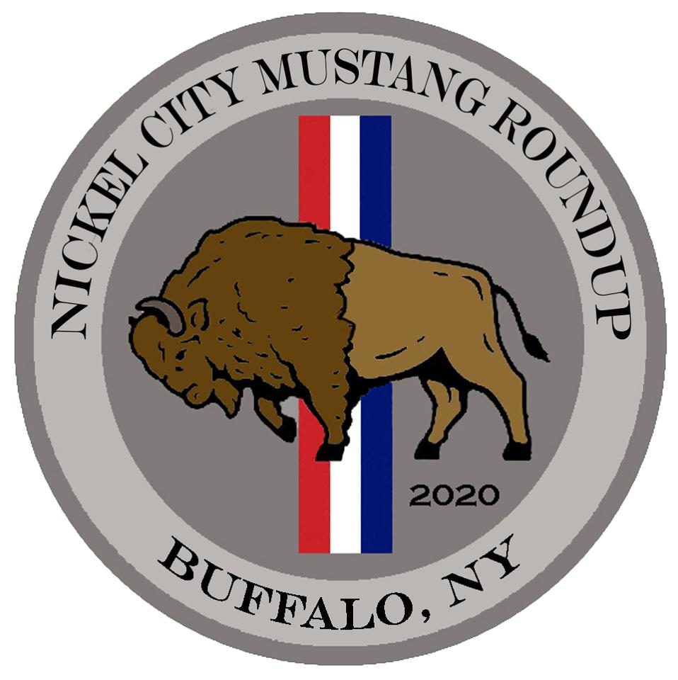 Nickel City Mustang Roundup