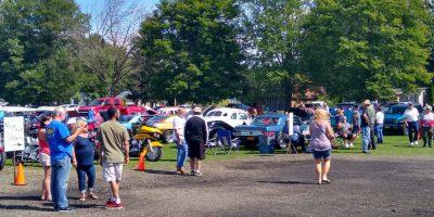 Car shows and car cruises this week in Buffalo NY and Western NY - 9/16/2019