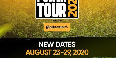 RESCHEDULED - Hot Rod Power Tour - Norwalk OH